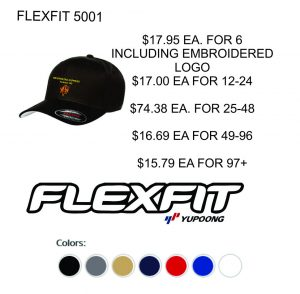 FLEXFIT 5001